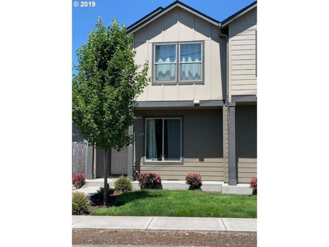 4306 NE Morrow Rd, Vancouver, WA 98682 (MLS #19106367) :: Song Real Estate