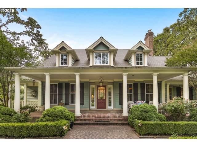 24090 NE Wildwood Rd, Newberg, OR 97132 (MLS #19106374) :: Fox Real Estate Group