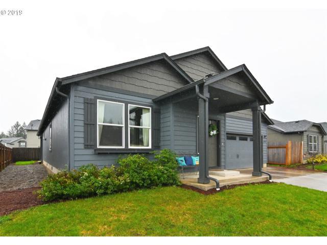 87755 Lark St, Veneta, OR 97487 (MLS #19106404) :: The Galand Haas Real Estate Team