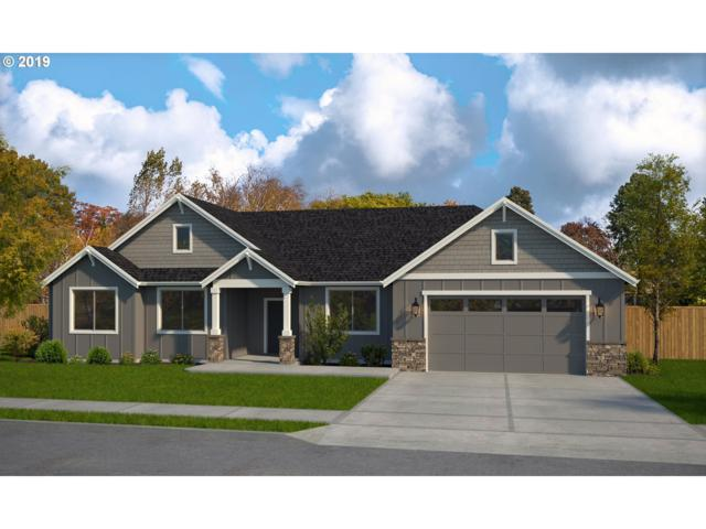 1146 S Willow St Lot50, Canby, OR 97013 (MLS #19106500) :: Territory Home Group