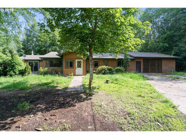 14425 NW Cornelius Pass Rd, Portland, OR 97231 (MLS #19106616) :: Song Real Estate