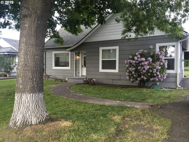 263 18TH St, Springfield, OR 97477 (MLS #19106654) :: Song Real Estate