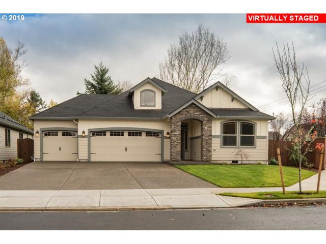 NE 15th St, Vancouver, WA 98684 (MLS #19106792) :: Premiere Property Group LLC