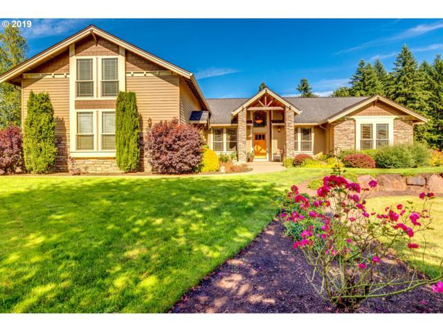 519 NE 257TH Ave, Camas, WA 98607 (MLS #19107156) :: R&R Properties of Eugene LLC
