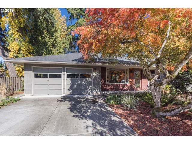 9685 SW Duncan Ln, Beaverton, OR 97005 (MLS #19107510) :: Next Home Realty Connection