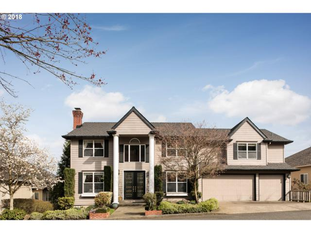 10334 NW Engleman St, Portland, OR 97229 (MLS #19107521) :: McKillion Real Estate Group