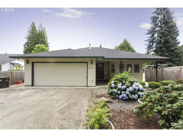 2732 SW 199TH Pl, Beaverton, OR 97003 (MLS #19107669) :: R&R Properties of Eugene LLC