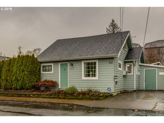 3620 SE 86TH Ave, Portland, OR 97266 (MLS #19107927) :: TLK Group Properties