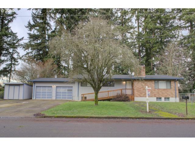 1318 NE 115TH St, Vancouver, WA 98685 (MLS #19108061) :: McKillion Real Estate Group