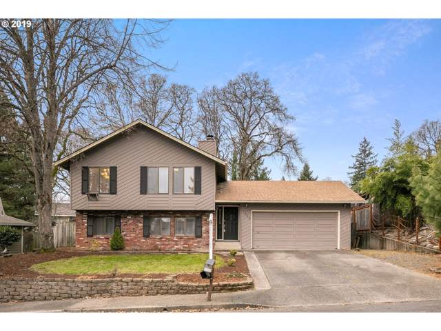 7020 Debbie Ct, Gladstone, OR 97027 (MLS #19108141) :: Next Home Realty Connection