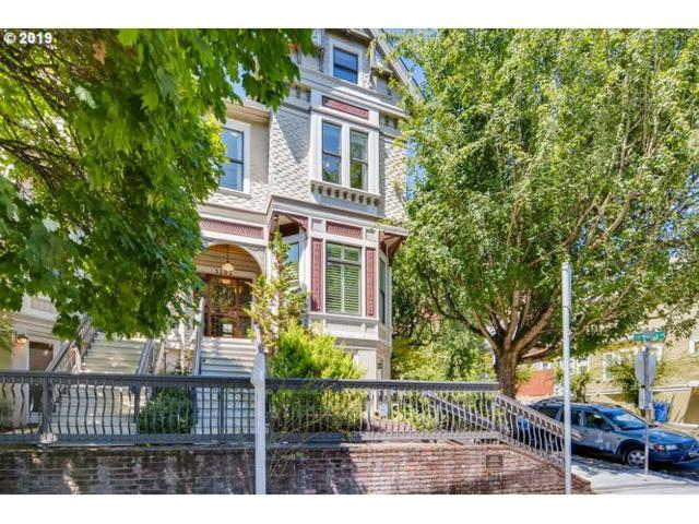 3101 SW 1ST Ave, Portland, OR 97201 (MLS #19108253) :: Change Realty