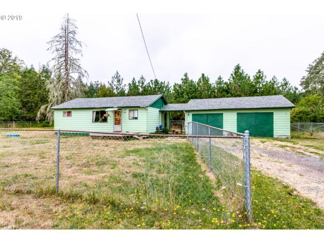 87588 Territorial Hwy, Veneta, OR 97487 (MLS #19108510) :: Gregory Home Team | Keller Williams Realty Mid-Willamette