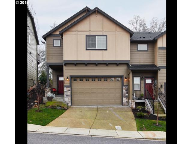 11422 SE Aquila St, Happy Valley, OR 97086 (MLS #19108523) :: Lucido Global Portland Vancouver