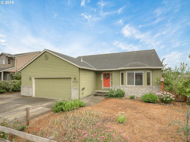 16052 NW Graf St, Portland, OR 97229 (MLS #19108524) :: The Sadle Home Selling Team