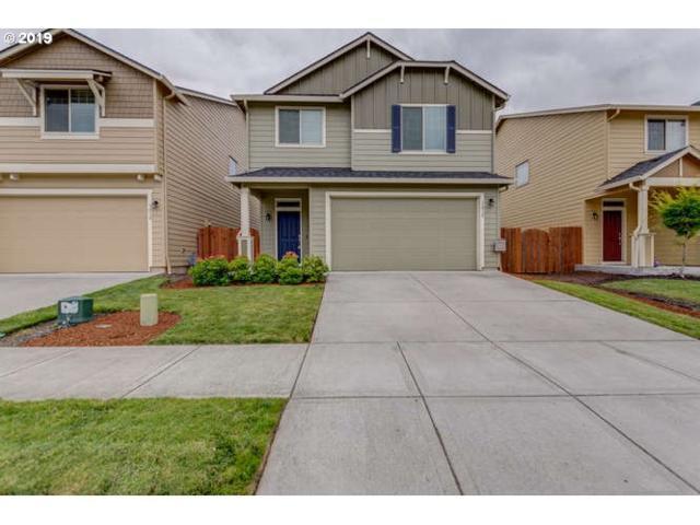 3012 NE 75TH St, Vancouver, WA 98665 (MLS #19108579) :: TK Real Estate Group