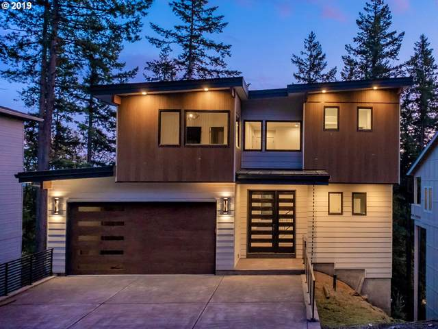 4444 SW Ormandy Way, Portland, OR 97221 (MLS #19108740) :: Matin Real Estate Group