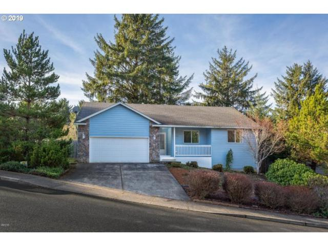 2532 NE 57TH Ct, Lincoln City, OR 97367 (MLS #19108816) :: R&R Properties of Eugene LLC