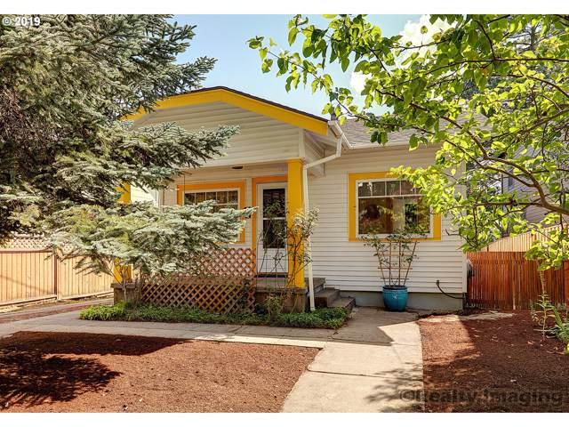 3128 SE Franklin St, Portland, OR 97202 (MLS #19108930) :: Song Real Estate