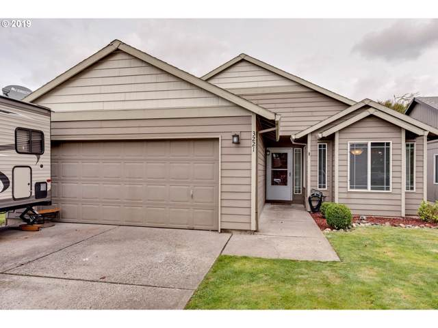 3221 SE 27TH St, Gresham, OR 97080 (MLS #19108963) :: Next Home Realty Connection
