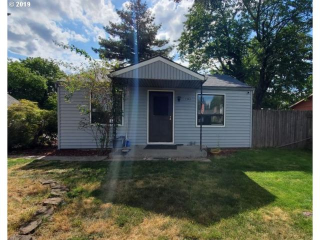 753 SE 141ST Ave, Portland, OR 97233 (MLS #19109116) :: Townsend Jarvis Group Real Estate