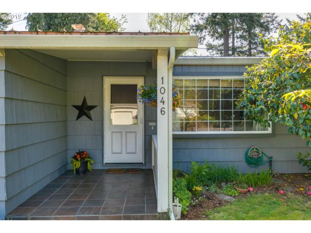 1046 SE 113TH Ave, Portland, OR 97216 (MLS #19109187) :: Fox Real Estate Group