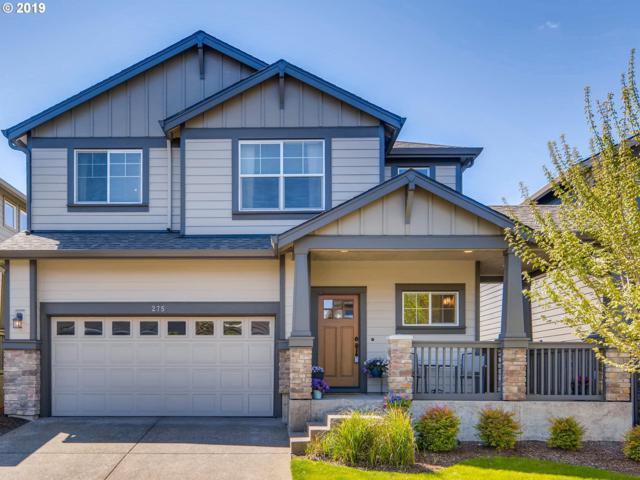275 SW Marsuda Ter, Beaverton, OR 97006 (MLS #19109236) :: TK Real Estate Group