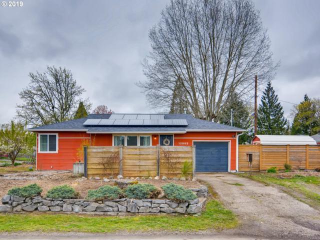 13965 SW Linda Ln, Beaverton, OR 97006 (MLS #19109250) :: TLK Group Properties