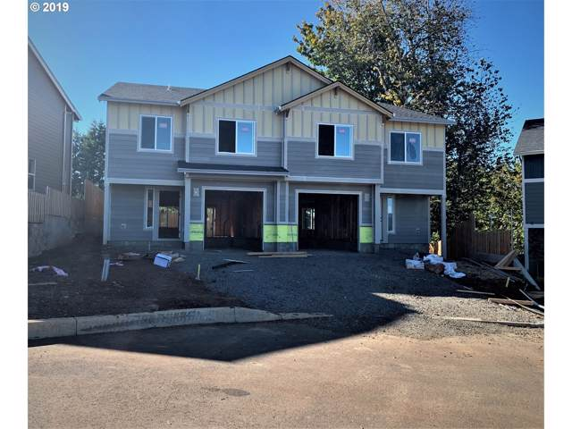 16977 University Ave, Sandy, OR 97055 (MLS #19109466) :: Next Home Realty Connection