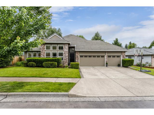 2130 River Heights Cir, West Linn, OR 97068 (MLS #19109531) :: Song Real Estate