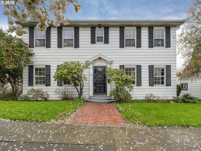 6122 NE Sacramento St, Portland, OR 97213 (MLS #19109590) :: The Sadle Home Selling Team