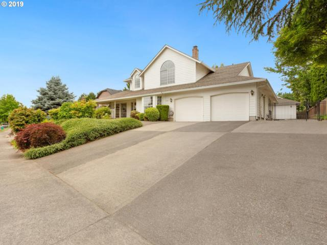 13006 SE Angus St, Vancouver, WA 98683 (MLS #19109670) :: Next Home Realty Connection