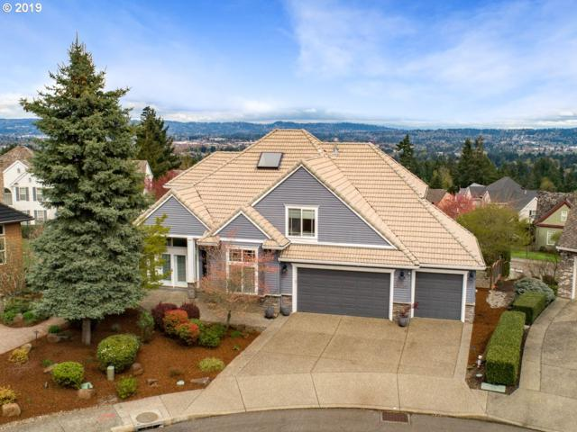 13620 SW Tracy Pl, Tigard, OR 97223 (MLS #19109956) :: McKillion Real Estate Group