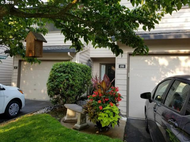 7804 NE Loowit Loop #98, Vancouver, WA 98662 (MLS #19110260) :: TLK Group Properties