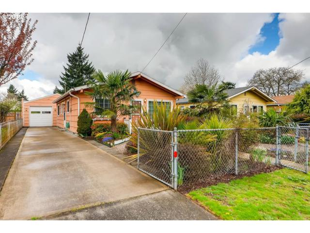 6341 SE 60TH Ave, Portland, OR 97206 (MLS #19110323) :: Homehelper Consultants