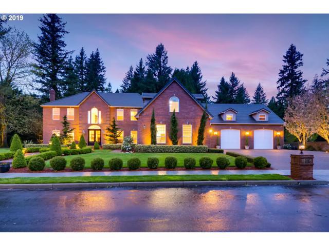 19616 NE 6TH St, Camas, WA 98607 (MLS #19110517) :: The Galand Haas Real Estate Team