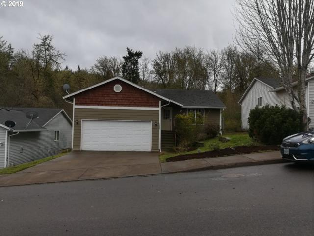 1225 SW Ponderosa Dr, Willamina, OR 97396 (MLS #19110913) :: Song Real Estate