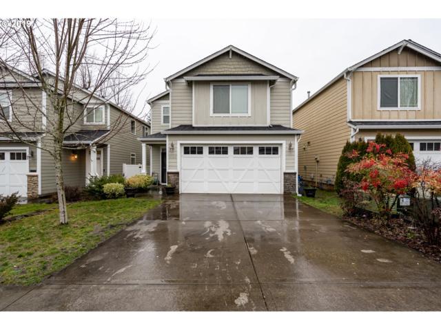 5320 NE 54TH St, Vancouver, WA 98661 (MLS #19110917) :: R&R Properties of Eugene LLC