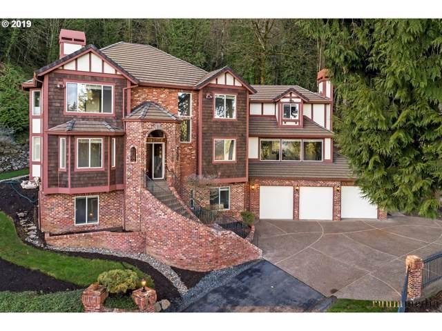 1300 Glenmorrie Dr, Lake Oswego, OR 97034 (MLS #19111023) :: Brantley Christianson Real Estate