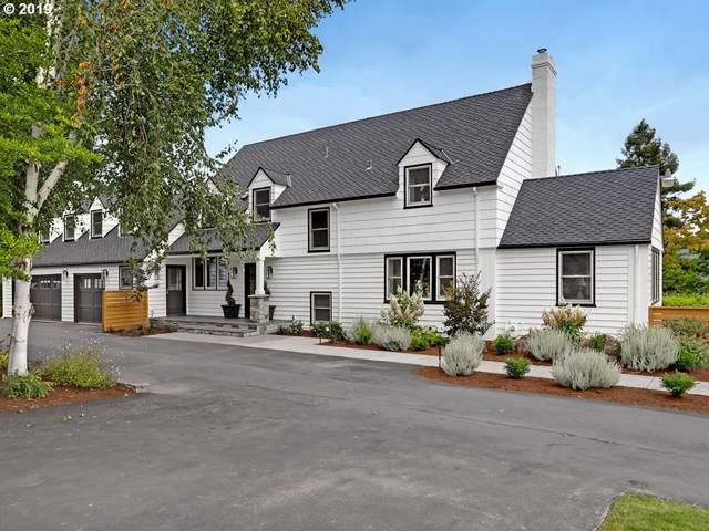 7045 SW Newton Pl, Portland, OR 97225 (MLS #19111046) :: Gregory Home Team | Keller Williams Realty Mid-Willamette