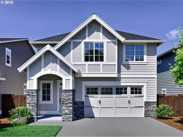 7252 SW Chestnut Ln, Wilsonville, OR 97070 (MLS #19111085) :: Song Real Estate