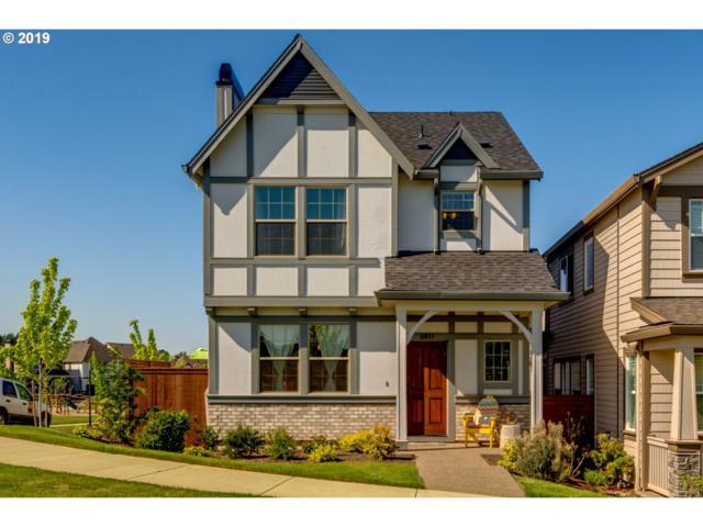 10853 SW Carinthia Cir, Wilsonville, OR 97070 (MLS #19111092) :: TK Real Estate Group