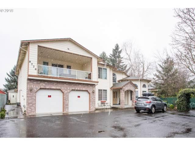 9776 SW Denney Rd, Beaverton, OR 97008 (MLS #19111275) :: Homehelper Consultants