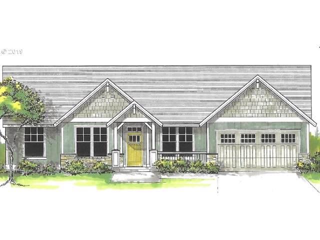 11311 SE North Star Dr, Happy Valley, OR 97086 (MLS #19111314) :: Skoro International Real Estate Group LLC