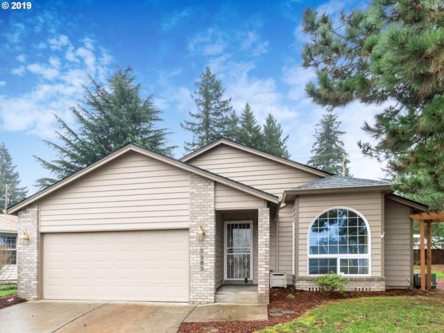 1503 NE 150TH Ave, Portland, OR 97230 (MLS #19111319) :: Next Home Realty Connection