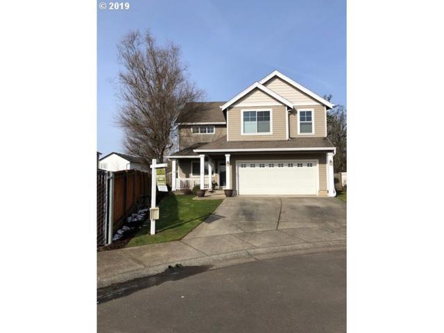 1110 NW 14TH Ct, Battle Ground, WA 98604 (MLS #19111334) :: Premiere Property Group LLC