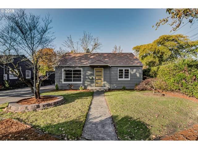 5425 SE Raymond St, Portland, OR 97206 (MLS #19111337) :: Premiere Property Group LLC