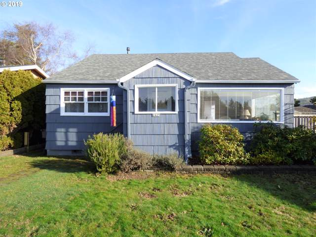 2425 Pine St, Seaside, OR 97138 (MLS #19111364) :: Townsend Jarvis Group Real Estate