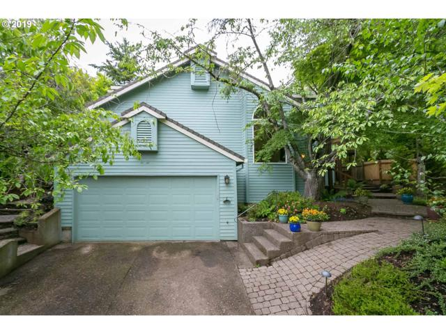 2611 Orchard Hill Ln, Lake Oswego, OR 97035 (MLS #19111465) :: The Sadle Home Selling Team