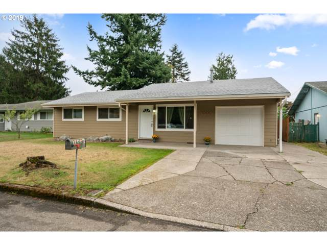 18002 SE Clay St, Portland, OR 97233 (MLS #19111473) :: Next Home Realty Connection