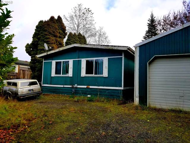 62901 Isthmus Hts Rd, Coos Bay, OR 97420 (MLS #19111716) :: Song Real Estate